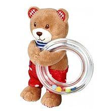 Coppenrath Verlag - Ringrassel Teddy Baby Kind, Toys, Teddy Bear, Animals, Bebe, Children Toys, Baby & Toddler, Kawaii, Embroidery