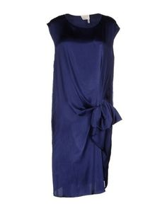 LANVIN Knee-Length Dress. #lanvin #cloth #dress