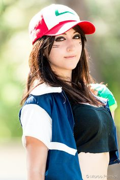 Ash Ketchum by Marco Palmieri on 500px
