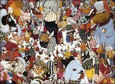 Kjøpte En million sommerfugler i dag. Fasinerende flotte illustrasjoner! Carll Cneut, Edward van de Vendel