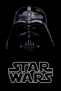 Lord Vader en pocas palabras