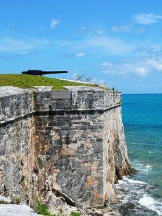 Bermuda Defense | Flickr - Photo Sharing!