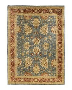 Mackson Rug, 10\' x 14\' by Exquisite Rugs at Horchow.