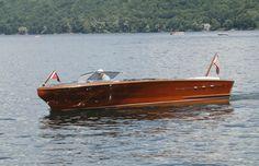 Hammondsport, NY classic boat and woody show in Hemmings Motor News