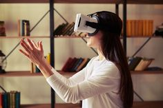 Reasons Why Virtual Reality Will Change How We Market Products - Cubedots Immersive Experience, Estate Agents, Virtual Reality, Architects, Real Estate, Number, Change, Marketing, Projects