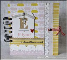 La vie est belle *passion Scrap et Tampons* - Page 6 - La vie est belle *passion Scrap et Tampons*