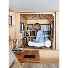 Soppalco con crafted jewel box: Blog Arredamento Interior Design Lifestyle