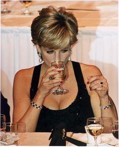 Princess Diana New York 1995