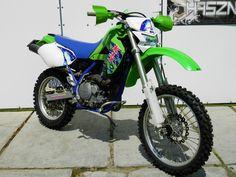 All Balls Steering Headstock Stem Bearing Kit For Kawasaki KX 250 2003 Motocross