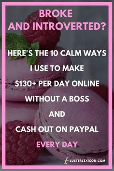 Make Side Money, Ways To Earn Money, Earn Money From Home, Money Saving Tips, Way To Make Money, Money Hacks, Work From Home Companies, Online Jobs From Home, Work From Home Opportunities