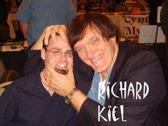 Me and Richard Kiel