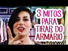 3 mitos para tirar do armário - YouTube
