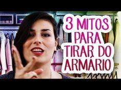 3 mitos para tirar do armário - YouTube