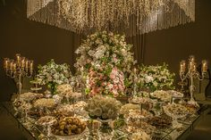 Casamento em São Paulo: Mariel Gischewski   Fernando Nascimento - Constance Zahn | Casamentos