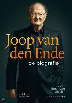 bol.com | Joop van den Ende / de biografie, Henk van Gelder | Boeken