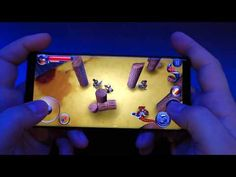 Runic Rampage - Note 8 Exynos gameplay - Hack and Slash RPG - Best Android Game - Andrasi.ro