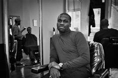 Barbearias do Brooklyn, por Ol' Skool Sean   VICE   Brasil por Sean Maung