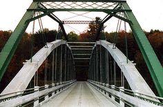 Bridge within a Bridge, Woodstock, Vermont