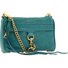 Rebecca Minkoff Mini Mac Clutch Handbags