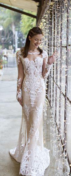 Noya Bridal 2016 - Aria Collection