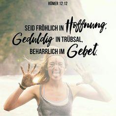 #impuls#hoffnung#geduld#gebet#verseoftheday#bibel#römer