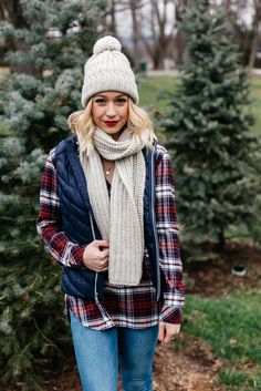 winter accessories -