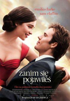 """Zanim się pojawiłeś (2016) napisy pl Opis Filmu: Louisa """"Lou"""" Clark (Emilia…"""