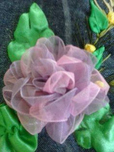 Rosa de triangulos
