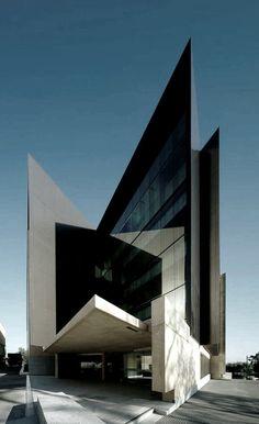 A AS Architecture Sir llew Edwards building Brisbane v pinterest