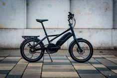 Winora Radius Tour Uni im Test: Ein smartes Mini-E-Bike mit Fahrspaß-Garantie - Kleine 20″ Laufräder gepaart mit einer handlichen Geometrie – dieses E-Bike ist wie ein Go-Kart! Klein, wendig, spaßig, flink und extrem praktisch, so erleben wir das Winora Radius mit dem leistungsstarken Yamaha-Motor. Wie sich dieses E-Bike auf der Straße fährt, erfahrt ihr hier.