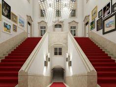 The Lumiares Luxury Hotel Apartments_Hotel-apartamento de luxo nasce num palácio reabilitado no coração de Lisboa