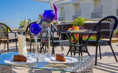 Hotel a Senigallia - Terrazza Panoramica - Hotel con jacuzzi | Hotel Caggiari
