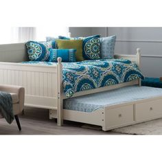 Jamie Daybed Room Upholstered Daybed Full Daybed Daybed