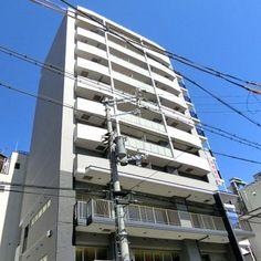 堺市堺区 賃貸マンション KMレジデンス堺東駅前