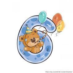 30 ideas birthday happy wishes kids Clipart Baby, Birthday Clipart, Tatty Teddy, Happy Birthday, Kids Birthday Cards, Birthday Wishes, Wish Kids, Canson, Bear Illustration