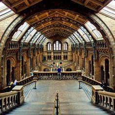 British Museum of Natural