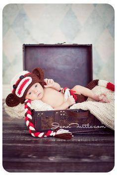 newborn photography ~ cute!