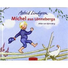 Michel aus Lönneberga http://www.babys-und-schlaf.de/2012/11/michel-aus-loenneberga-astrid-lindgen/ $12