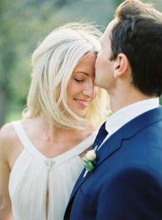 Elegant Italy Wedding