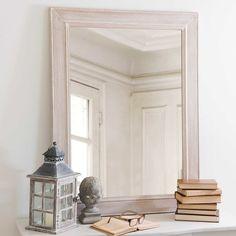 Coline - Specchio in paulonia 75x100cm