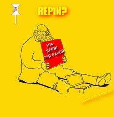 Um Repin, por favor? #Repin #BetaAjudaBeta  #SDV #TrocaRepin #BetaLab