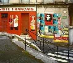 Depardon La France