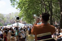 The Jazz Age Lawn Party // First Weekend: June 14th & 15th, 2014 Second Weekend: August 16th & 17th, 2014