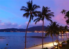 Patong, located on the west coast, is synonymous with everything Phuket stands for―and we're talking both, carnal and surreal. Phuket Travel, Thailand Travel, Cool Places To Visit, Places To Travel, Best Beaches In Phuket, Best Places In Bangkok, Khao Lak Beach, Lamai Beach, Patong Beach