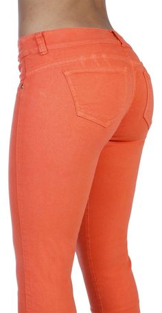 New, Sexy Women Classic Skinny Jeans Butt Lift Curvify 600 Premium Cola-Push Up | eBay