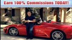 Jak zarabiać 100% prowizji w miedzynarodowym programie partnerskim
