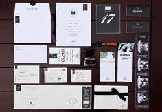 B + W wedding invitation suite incorporating photos. Wedding Suite, Wedding Invitation Suite, Invitation Paper, Invites, Wedding Branding, Wedding Decorations, Wedding Ideas, Sister Wedding, Printed Materials