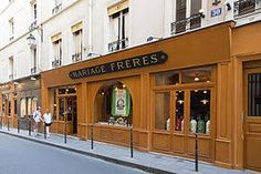 Image result for mariage freres