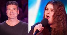 Emma Jones Sings 'Ave Maria' - Audition on Britain's Got Talent - Music Video