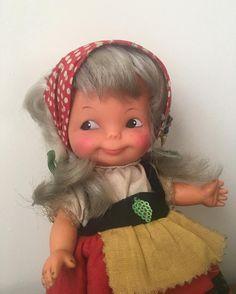 Coquins nos Allemands __gVirt_NP_NN_NNPS<__ poupin avait seulement 45 tl porcelaine hauteur 18 cm # # # etbebek porcelaine bibelot # # # collection poupée antique # # # # vitrines décor vintage # présentation vintagedoll #